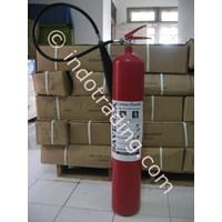 Distributor ALAT TABUNG 9 KG CO2 KARBON DIOKSIDA PEMADAM API APAR HARGA MURAH  3