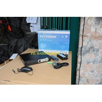 Distributor DVR CCTV JUAN 8 CHANNEL 1080+IP+AHD+TVI+ANALOG MURAH 3