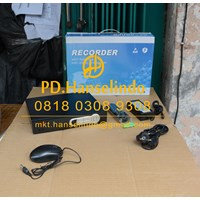 Beli DVR CCTV JUAN 4 Channel 1080+IP+AHD+TVI+ANALOG Murah 4