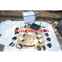 JUAN NVR KIT 8 CHANNEL HARGA MURAH