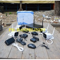 Jual DVR CCTV Kit 4 Chanel 2