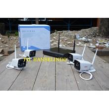 DVR CCTV Kit 4 Chanel