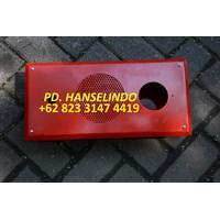 LOCAL COMBINATION BOX - ONLY BOX MERAH HARGA MURAH 1