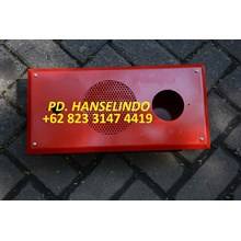 LOCAL COMBINATION BOX - ONLY BOX MERAH HARGA MURAH