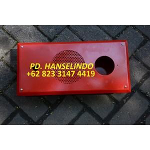 LOCAL COMBINATION BOX - ONLY BOX MERAH HARGA MURAH