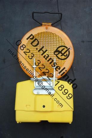 Jual Emergency Warning Barricade Light Lampu Kapal
