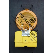 Emergency warning barricade light lights barges at cheap prices