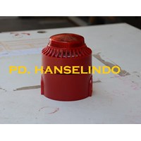 Jual SOUNDER AND BEACON LIGHT PERLENGKAPAN FIRE ALARM HARGA MURAH 2