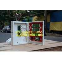 FIRE ALARM - ANNOUNCIATOR PANEL KAP. 15 ZONE MURAH BERMUTU 1