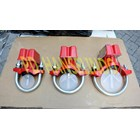 PERLENGKAPAN HYDRANT FIRE SYSTEM SPRINKLER WATER LEVEL FLOW SWITCH 3