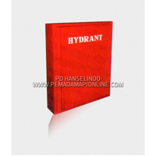 HYDRANT BOX INDOOR TYPE A1 (KAPAL)