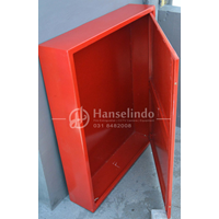 HYDRANT BOX INDOOR COMPLETE A1 (KAPAL) LOKAL