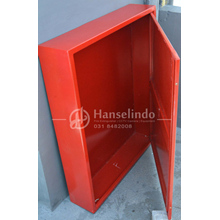 HYDRANT BOX INDOOR COMPLETE A1 (KAPAL) - IMPORT