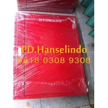 HYDRANT BOX INDOOR COMPLETE A2 CS2IMP - IMPORT