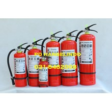 FIRE EXTINGUISHER DRY CHEMICAL POWDER