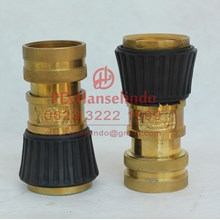 Variable Nozzle Brass Spray Nozzle 2.5 Local
