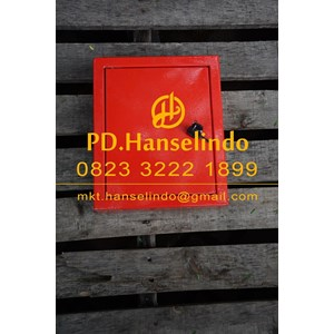 FIRE ALARM TERMINAL JUNCTION BOX 12 24 PAIRS TBFA HARGA MURAH