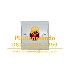 FIRE ALARM REMOTE INDICATING LAMP (BOX) BARU BERKUALITAS