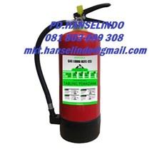 ALAT PEMADAM API FIRE EXTINGUISER GAS HCFC-123 3 KG MURAH TABUNG APAR MURAH