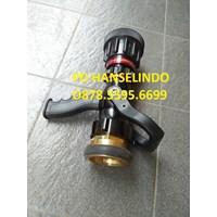 HANDLINE PROTEK GUN NOZZLE 368 NHT + ADAPTOR MACHINO 2.5 HARGA MURAH 1