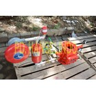Fire Sprinkler VALVE CW WATER GONG - 3 1