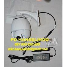 KAMERA CCTV PTZ PAN TILT ZOOM 10X OPTICAL ZOOM SONY 700TVL