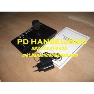 KAMERA CCTV PTZ PAN TILT (REMOTE CONTROLLER ONLY)