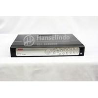 JUAN DVR CCTV AHD TRIBRID HYBRID 8 CHANNEL 960H+IP+AHD MURAH