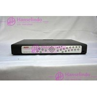 DVR CCTV AHD TRIBRID HYBRID 16 CHANNEL 960H+IP+AHD Murah 1