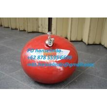 FZX-APT3-1.2 APAR PEMADAM API RINGAN THERMATIC 3 KG POWDER PINK MURAH