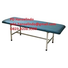 RANJANG PASIEN STAINLESS EXAMINING BED - TYPE RC-L1 RONG CHANG