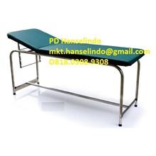 RANJANG PESI PASIEN STAINLESS EXAMINING BED - TYPE RC-L2 RONG CHANG