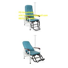 ALAT TRANFUSI KURSI MEDIS TRANSFUSION CHAIR TYPE RC-B-7 RONG CHANG