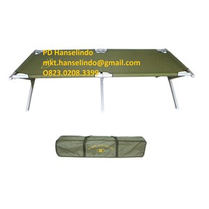 KASUR CAMPING BED - TYPE RC-B-6 RONG CHANG