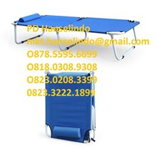 TEMPAT TIDUR MEDIS FOLDING BED (STEEL)  TYPE RC-B-6B RONG CHANG