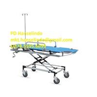 Distributor ALAT MEDIS KESEHATAN FOLDING BED (STEEL) - TYPE RC-B-6B RONG CHANG 3