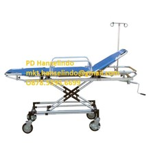 RANJANG KESELAMATAN ALUMINUM RESCUE BED - TYPE RC-B2 RONG CHANG