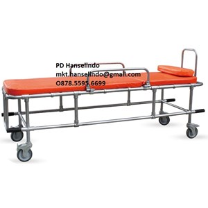 RANJANG BESI ALAT MEDIS NON-MAGNETIC BED(FOR MRI) - TYPE RC-B5 RONG CHANG