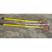 TONGKAT PENOLONG DARURAT PLASTIC LIFE-SAVEING ROD - TYPE RC-JS1 RONG CHANG