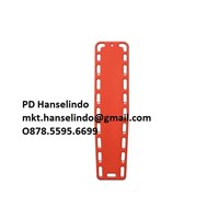 SPINE BOARD (PLASTIC STRETCHER) - TYPE RC-E3 RONG CHANG 1