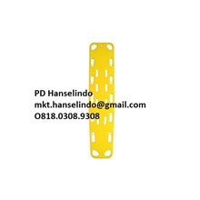SPINE BOARD (PLASTIC STRETCHER) - TYPE RC-E5 RONG CHANG