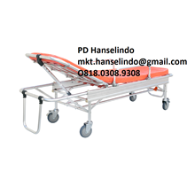 RANJANG PASIEN ALUMINUM AMBULANCE STRETCHER - TYPE RC-A7 RONG CHANG