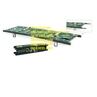 TANDU LIPAT DOUBLE FOLDING STRETCHER - TYPE RC-F5 RONG CHANG 1