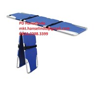 TANDU LIPAT FOLDING STRETCHER - TYPE RC-F11 RONG CHANG 1