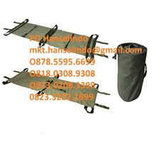 TANDU MEDIS MILITARY SOFT STRETCHER - TYPE RC-F16 RONG CHANG