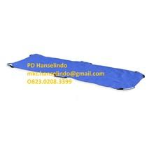 TANDU MEDIS SOFT STRETCHER - TYPE RC-F15 RONG CHANG