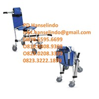 KURSI RODA STAIR CHAIR STRETCHER - TYPE RC-D1 RONG CHANG 1