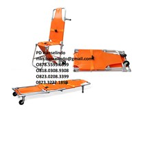 KURSI RODA STAIR CHAIR STRETCHER - TYPE RC-D2 RONG CHANG