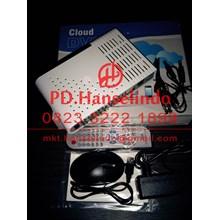 DVR 4 CHANNEL CLOUD RESOLUSI TINGGI WD1 960H HDMI TANPA PERLU HARDDISK MURAH