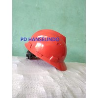 HELM SAFETY PROYEK  FAST TRACKH